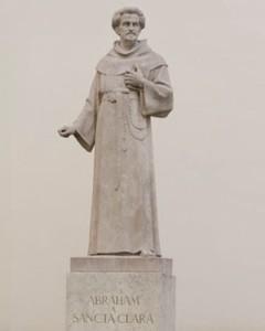 Abraham a Sancta Clara | © Augustiner Wien