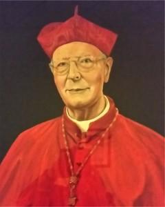 Prosper Kardinal Grech OSA | © Augustiner Wien