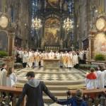 15.10.2016: Diakonenweihe von Michael Schimpl (Bild: © kathbild.at | Franz Josef Rupprecht)